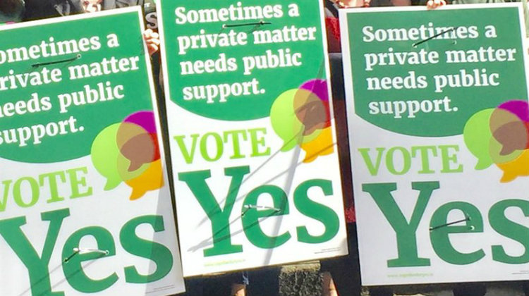 Autonomy - Together for Yes