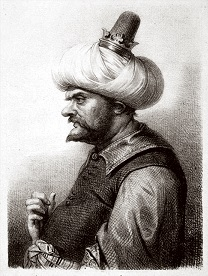 Oruç Reis - headstuff.org