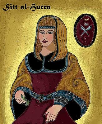 Sayyida al-Hurra - headstuff.org