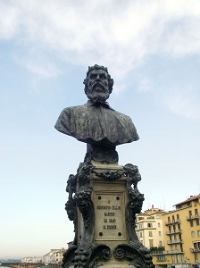 Benvenuto Cellini - headstuff.org