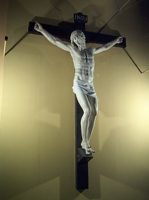 Cellini's crucifix - headstuff.org