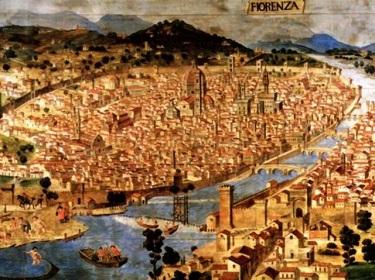 Renaissance Florence - headstuff.org