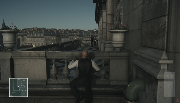 Hitman - HeadStuff.org
