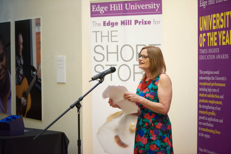 Edge Hill Short Story Prize
