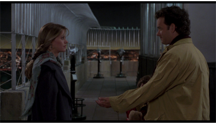 meg ryan and tom hanks in sleepless in seattle 25 - headstuff.org