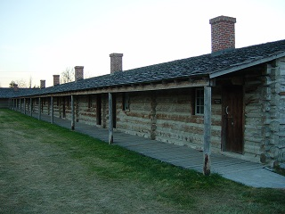 Fort Atkinson - headstuff.org