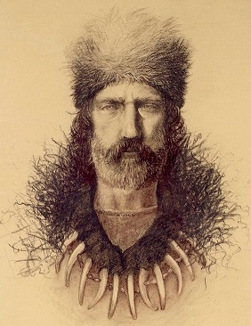 Hugh Glass - headstuff.org