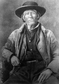 Jim Bridger - headstuff.org