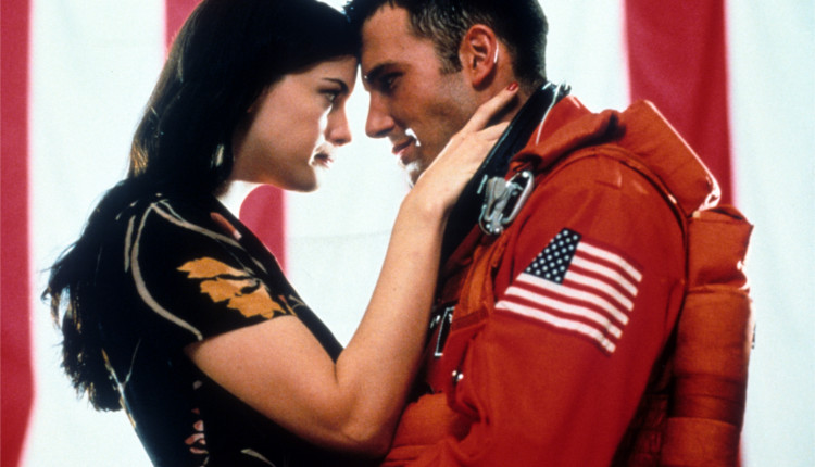 Affleck in Armageddon review - headstuff.org