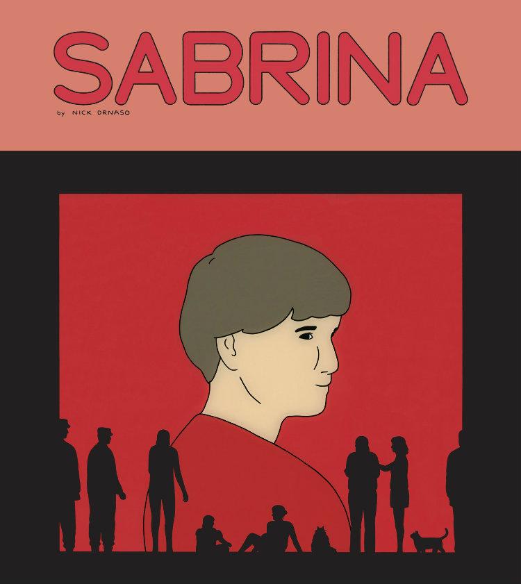Sabrina Nick Drnaso