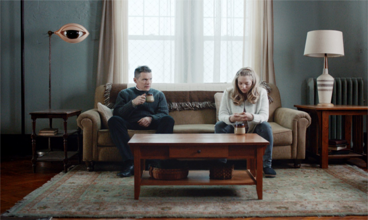 Headstuff.org - First Reformed
