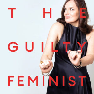 The Guilty Feminist Podcast At The Dublin Podcast Festival