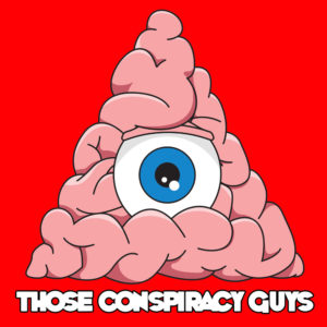 Those Conspiracy Guys at Dublin Podcast Festival