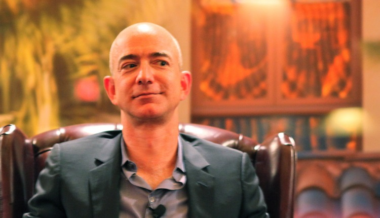 Bezos corporate corporation Amazon Jeff Bezos | HeadStuff.org