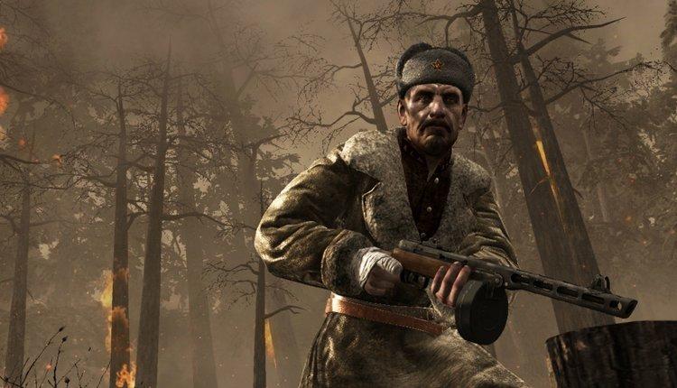 Call of Duty: World at War - HeasStuff.org
