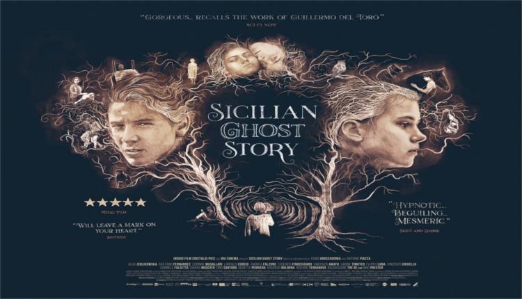 Sicilian Ghost Story - Headstuff