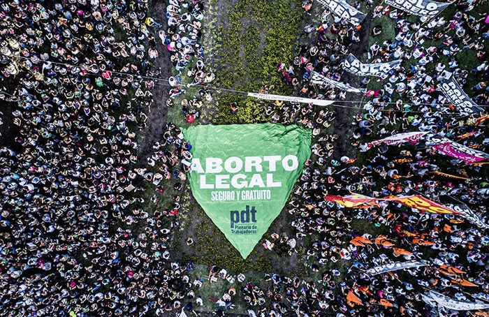 Abortion Argentina | HeadStuff.org