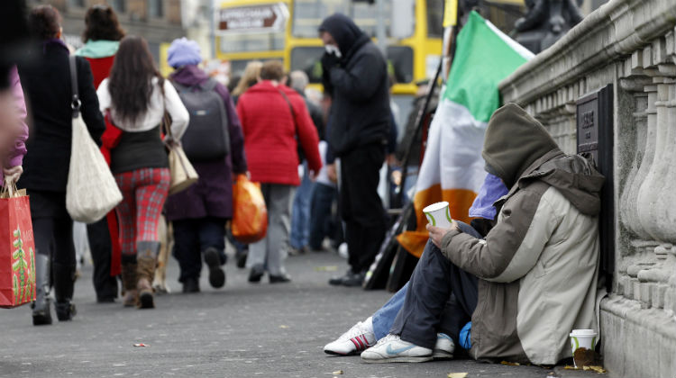 Housing Crisis Ireland - HeadStuff.org