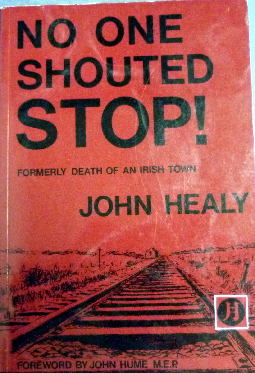 John Healy Creeslough | HeadStuff.org