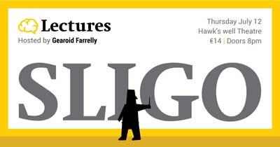 HeadStuff Lectures Sligo