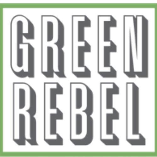 Green Rebel at Dublin Podcast Festival