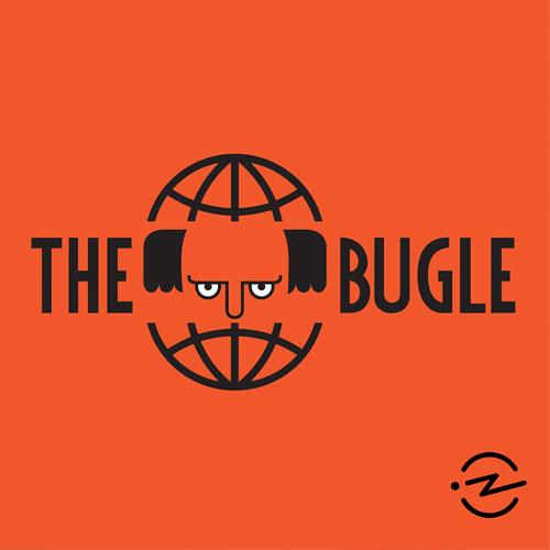 The Bugle at Dublin Podcast Festival