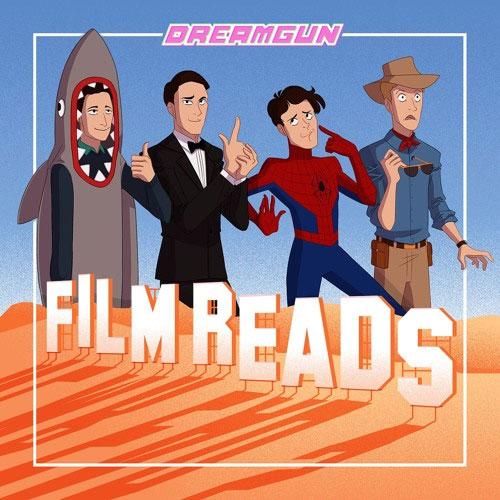 Dreamgun Film Reads