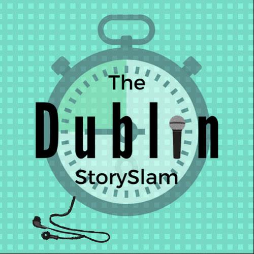 Dublin Story Slam at Dublin Podcast Festival