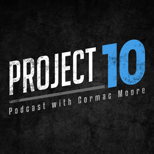 Project 10 at Dublin Podcast Festival