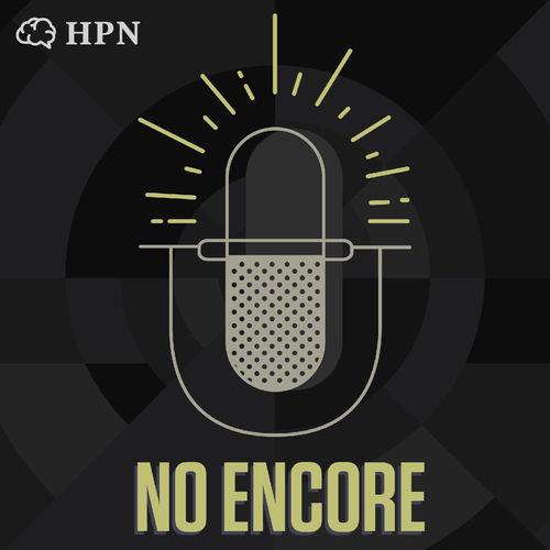 No Encore at the Dublin Podcast Festival
