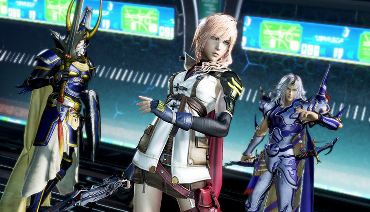 Final Fantasy - HeadStuff.org