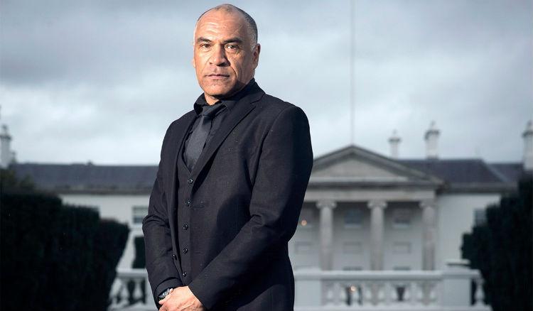 Ireland's Next Top President - HeadStuff.org