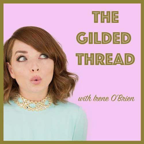 The Gilded Thread Podcast HeadStuff Podcast Network Partner