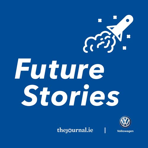Future Stories Podcast HeadStuff Podcast Network Partner