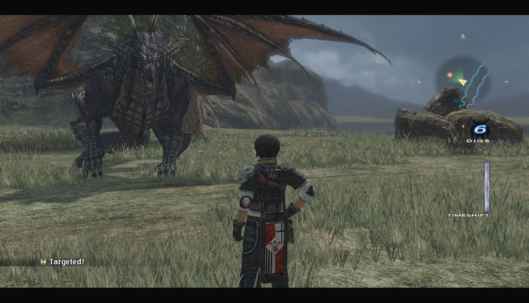 The Last Remnant - HeadStuff.org