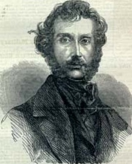 Edward Bulwer-Lytton - headstuff.org