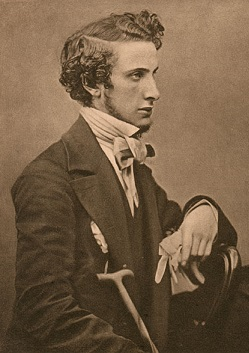 Edward Bulwer-Lytton, Writer and Politician - HeadStuff