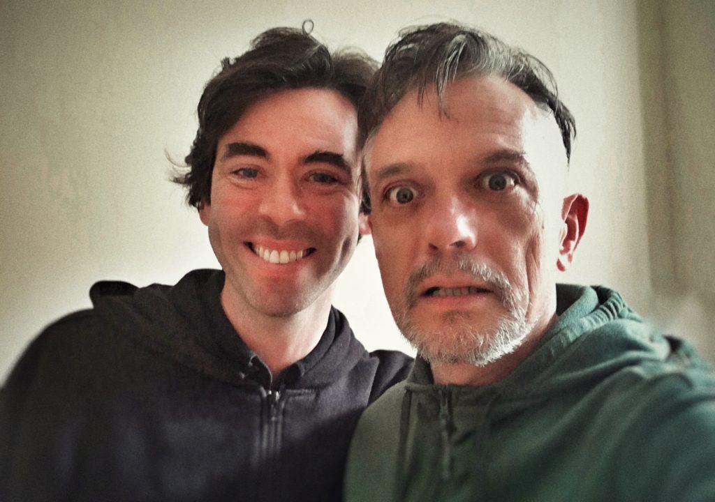 John Lynn on Podarooney with Joe Rooney