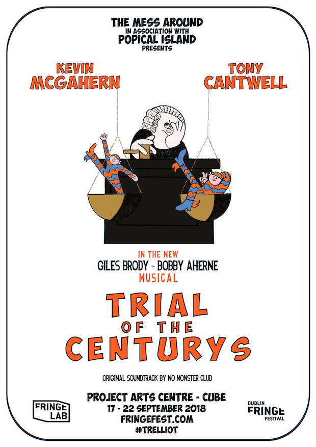 Trial of the Centurys Review