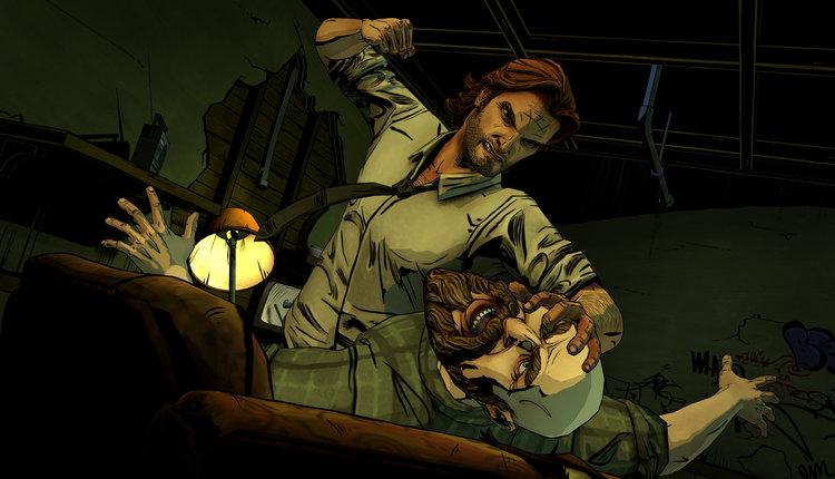Telltale Games - HeadStuff.org