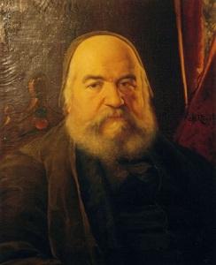 Alphonse Louis Constant, aka Éliphas Lévi - headstuff.org