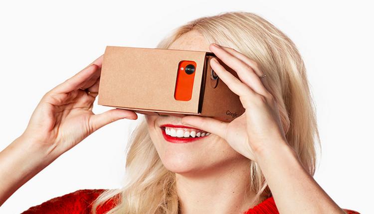 VR Gaming