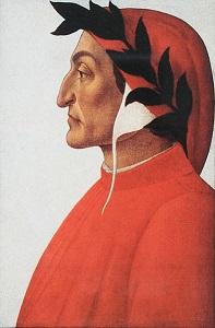 Dante Alighieri - headstuff.org