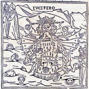 Lucifer - headstuff.org