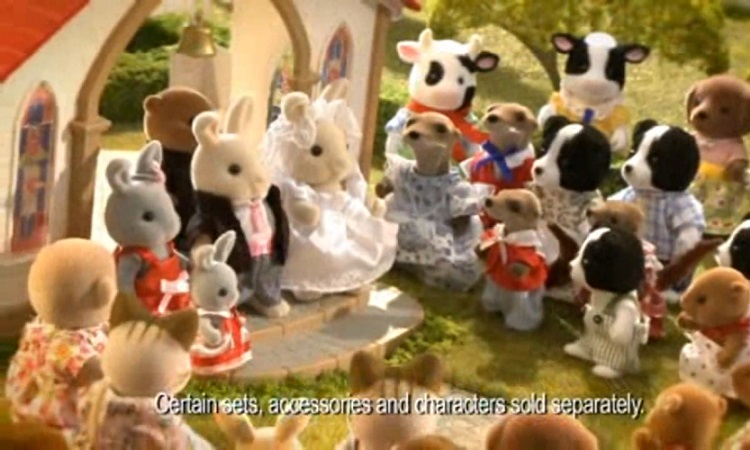 Wedding toys | HeadStuff.org
