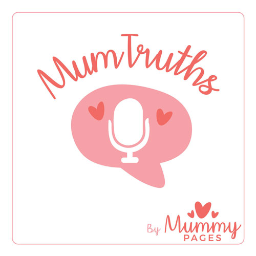 Mum Truths HeadStuff Partner Podcast
