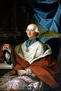Cardinal Louis de Rohan - headstuff.org