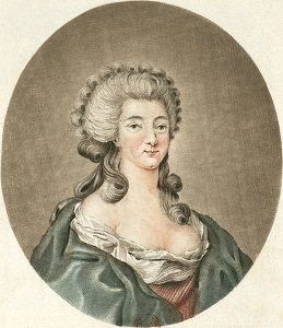 Jeanne de la Motte - headstuff.org