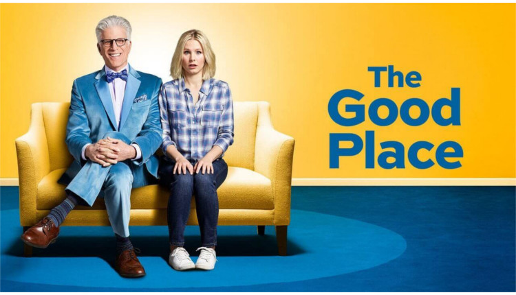 Testing the Boundaries of Network Sitcoms | The Good Place Season 3