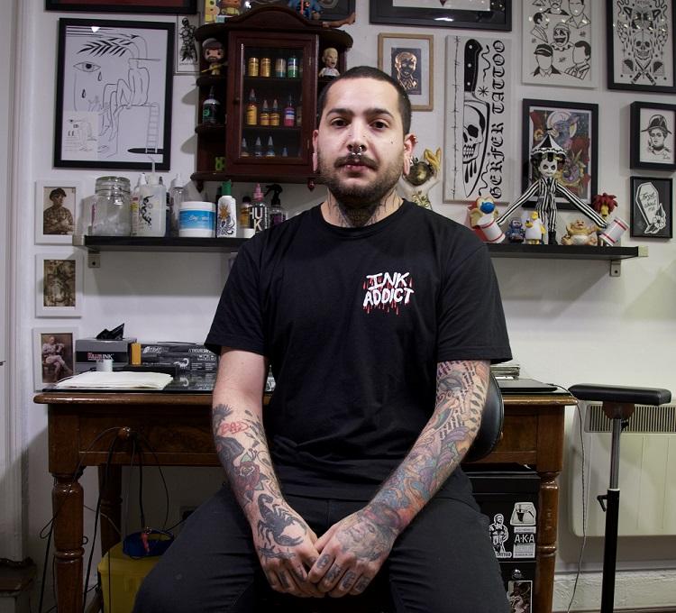 GerFer Tattoo Dublin   HeadStuff.org